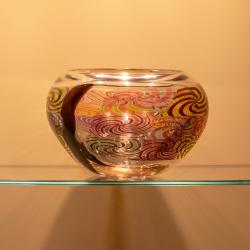 Coppa in vetro di Murano 9452